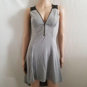 Monteau Gray Dress
